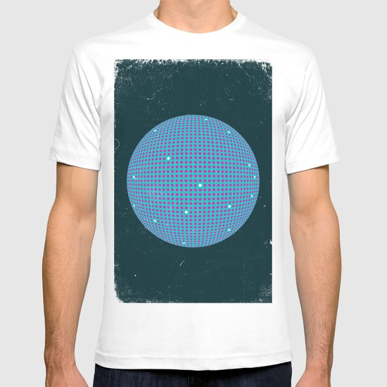 Sphere Blue T-shirt