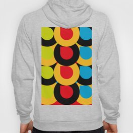 I Love Colors, and tiny little mistakes in the top right corners.... :) Hoody