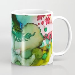 Cactus Waves Coffee Mug