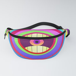Chew Fanny Pack