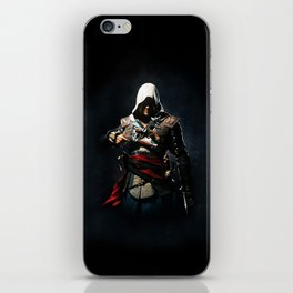 creed assassins iPhone Skin