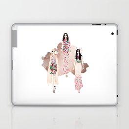 Fashionary - Rose Gold Laptop & iPad Skin
