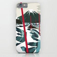 Breaking the Waves II iPhone 6s Slim Case