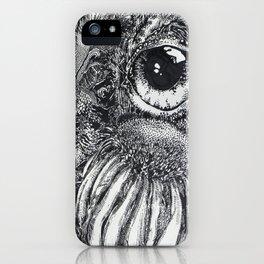 Pan iPhone Case