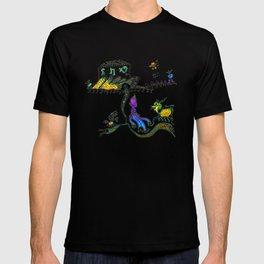 shopping on alpha BIX T-shirt