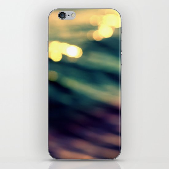 Waveform iPhone & iPod Skin