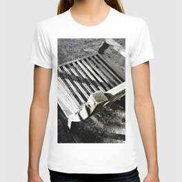 Weathered Chair T-shirt
