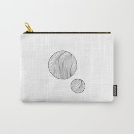 Infinite Loop Series Carry-All Pouch