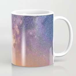 Star catcher galaxy Coffee Mug