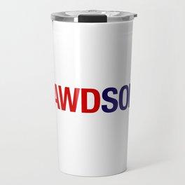AWDSOME v2 HQvector Travel Mug