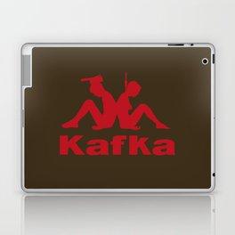 Kafka Laptop & iPad Skin