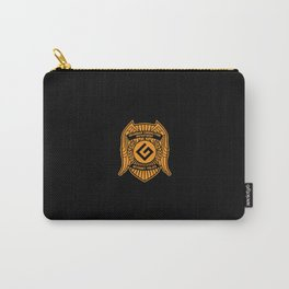 Grammar Correction Department Carry-All Pouch