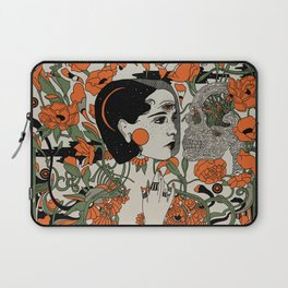 Daughter Laptop Sleeve