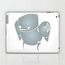 minima - slowbot 001 Laptop & iPad Skin
