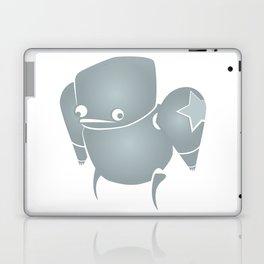 minima - slowbot 001 Laptop & iPad Skin