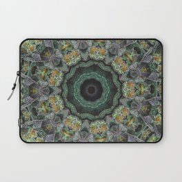 Strawberry Cough Circles Laptop Sleeve