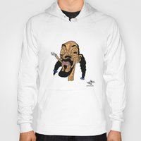 snoopy Hoodies featuring Snoopy  by NYXDS