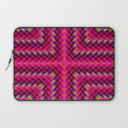 Pink Laptop Sleeve