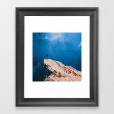 Prerogative Framed Art Print
