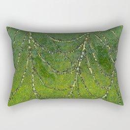 Spiders Web Rectangular Pillow