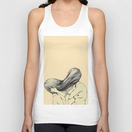 Hair Lust Unisex Tank Top