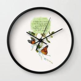 ten times as long Wall Clock