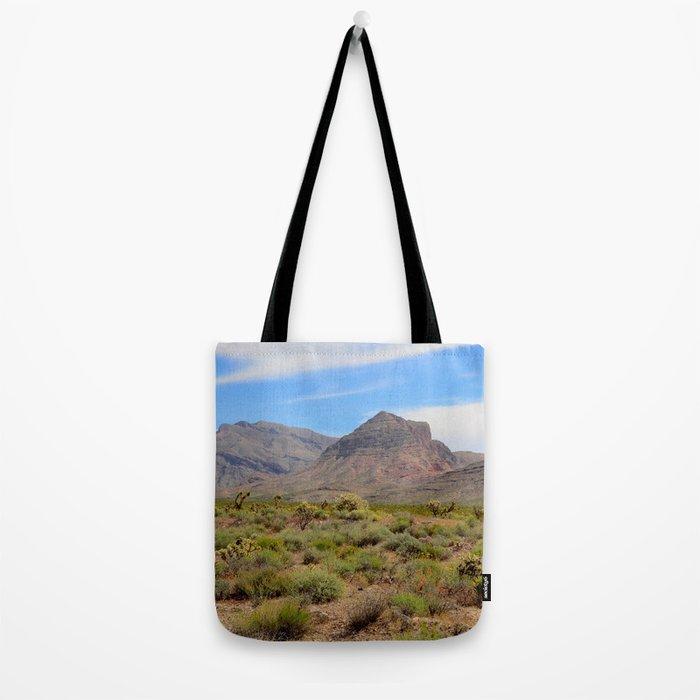 Painted Desert - II Tote Bag