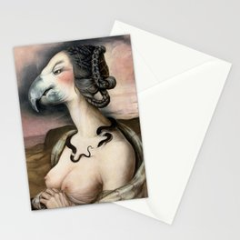 Noblesse Oblige Stationery Cards
