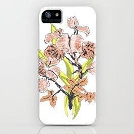 Gingko iPhone Case