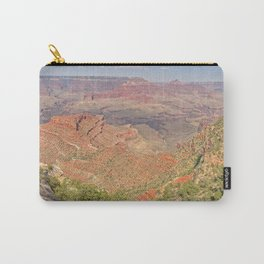 Grand Canyon view west of Shoshone point Carry-All Pouch