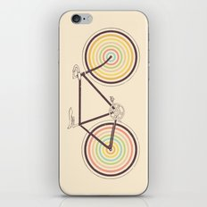 Velocolor iPhone & iPod Skin
