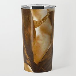 Frida Gun Travel Mug