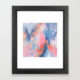 Grace Too Framed Art Print