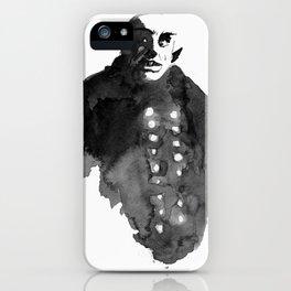 Nosferatu iPhone Case