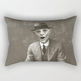 ALIAS, NOSFERATU Rectangular Pillow