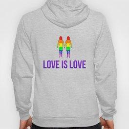 LGBT (74) Hoody