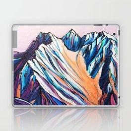 Goat Mountain at Jack Sprat Laptop & iPad Skin