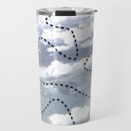 Explore Your Horizons Travel Mug