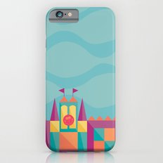 It's a small world after all | Disney inspired Slim Case iPhone 6