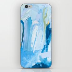 Color Study No. 10 iPhone & iPod Skin