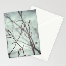 Wintermint. Stationery Cards
