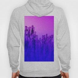 Ultraviolet Cactus Hoody