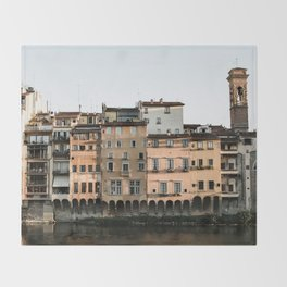 View Florence Throw Blanket