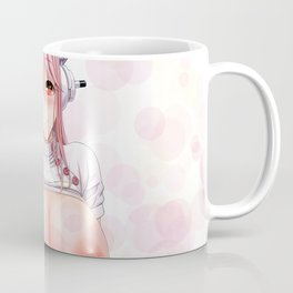 V-Mag Super Sonico Coffee Mug