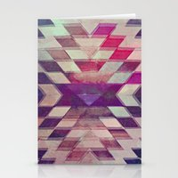 prism Stationery Cards featuring Prism by Ashley Keeley