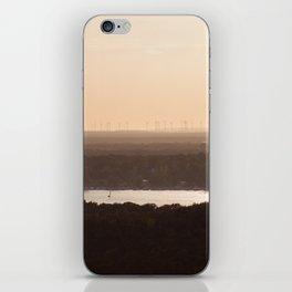 Modern Landscapes iPhone Skin