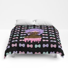 Melty Comforters