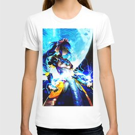 Colorful Protector T-shirt