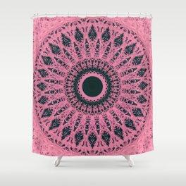 MANDALA NO. 31 Shower Curtain