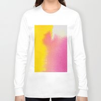 literature Long Sleeve T-shirts featuring Literature of Love #society6 by 83 Oranges™